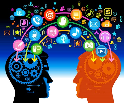 نتیجه تصویری برای تاثیر فناوری اطلاعات بر سبک زندگی افراد
